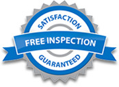 New  Free Inspection