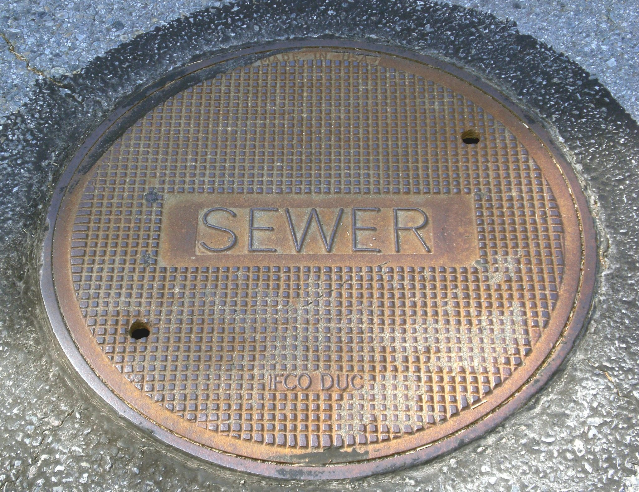 The Importance of Maintaining Floor Drains and Main Sewer Line