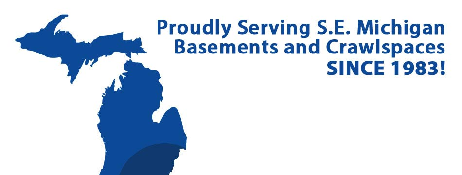 Basement Waterproofing Detroit MI 48201  sc 1 st  Everdry Michigan & Basement Waterproofing Detroit MI 48201 | Basement Waterproofing ...