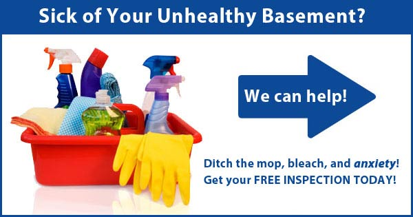 Basement Waterproofing Detriot | Fix Your Unhealthy Basement Today!
