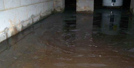 as a waterproof basement basement waterproofing detroit mi 48310