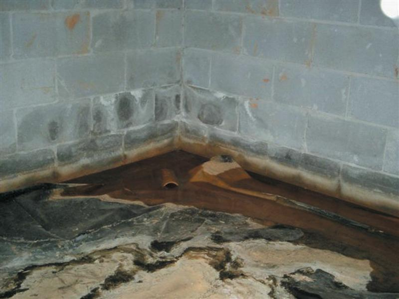 How To Solve Your Leaky Foundation in Detroit