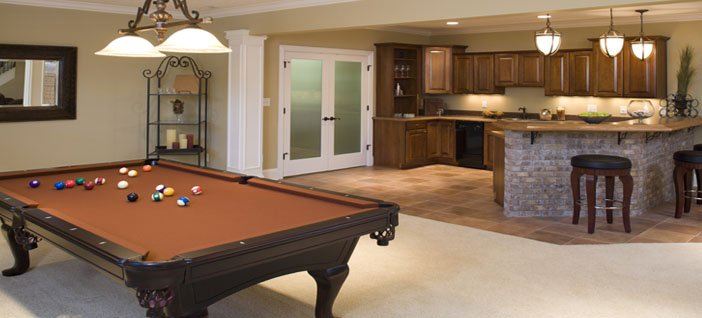 Avoid These Common Basement Renovation Mistakes