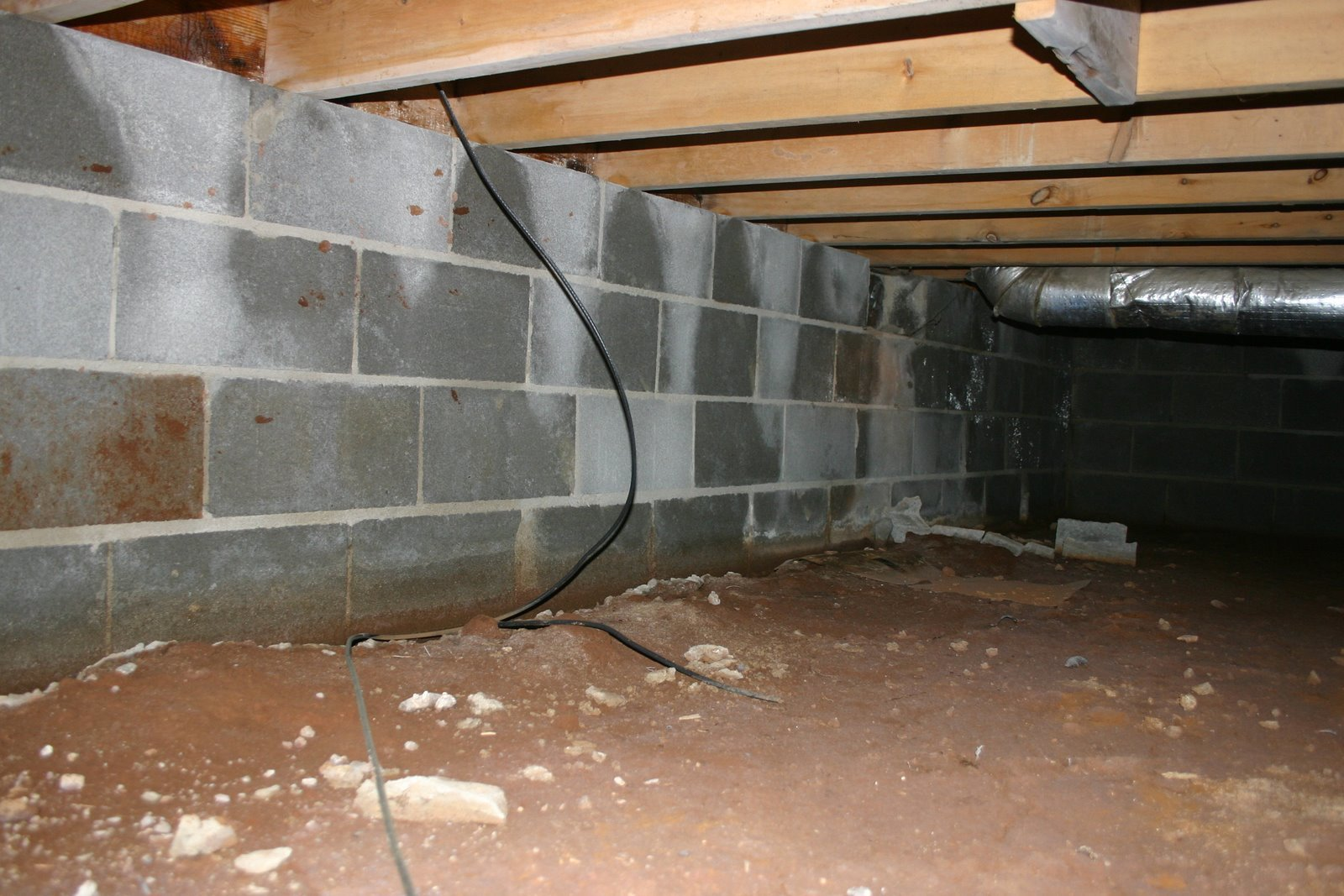 your michigan crawl space can have an impact on your health
