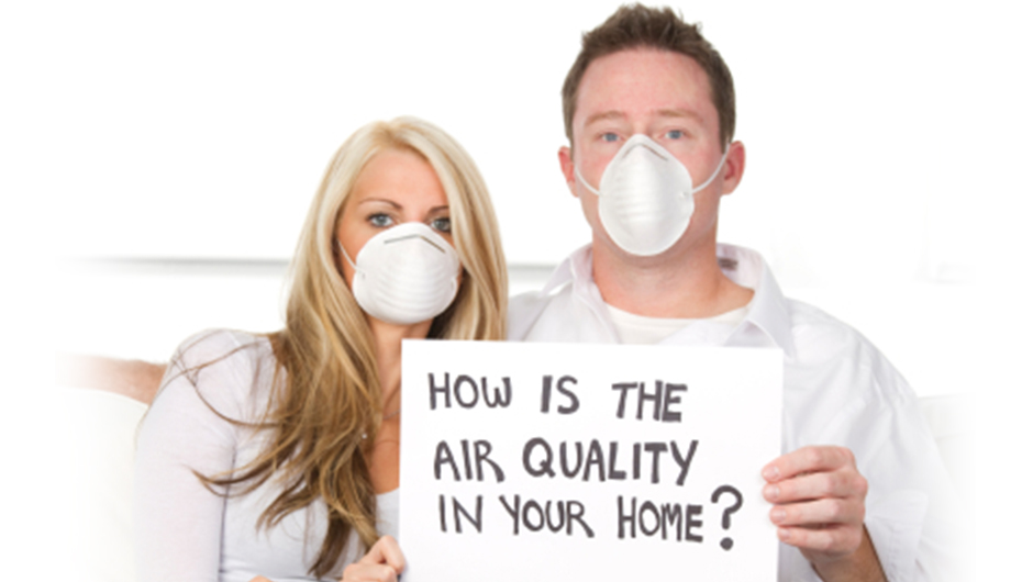 Signs of Poor Indoor Air Quality in Dearborn MI