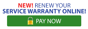 Pay Your Warranty Online