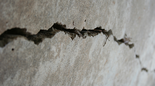 Avoiding Foundation Wall Cracks Caused by Shifting Soils