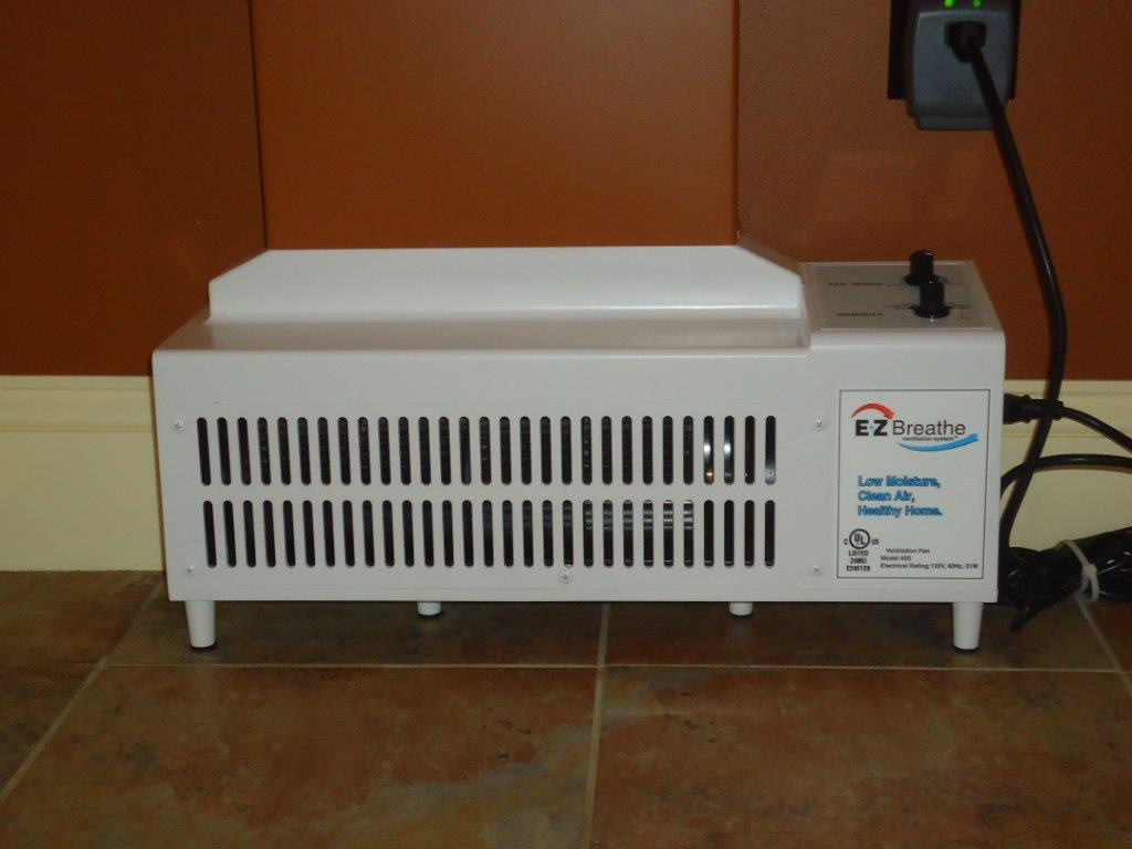 The Benefits of Crawl Space Dehumidifiers in Farmington Hills MI 48331