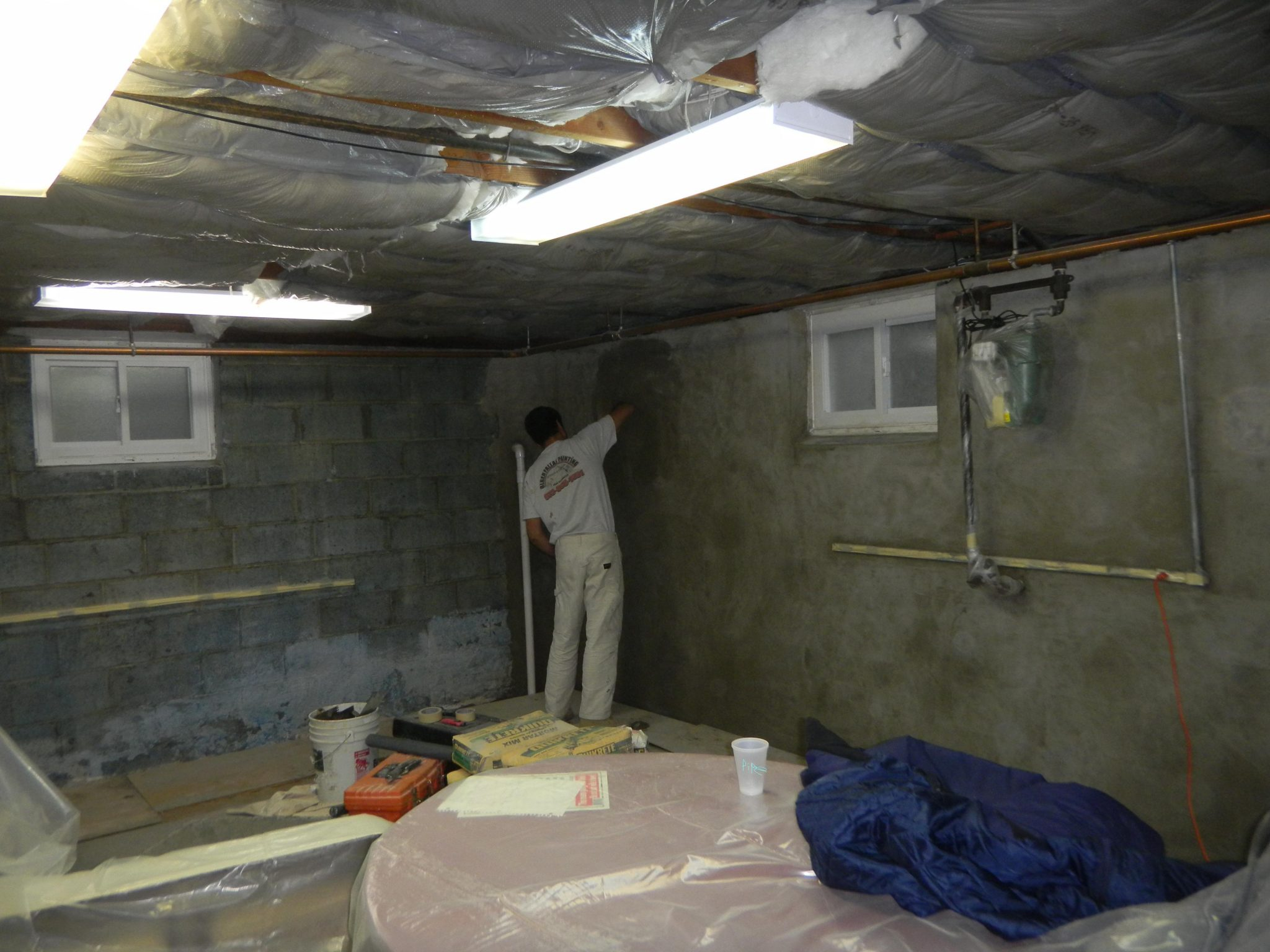 Reclaiming Your Castle with Basement Waterproofing Systems in Sterling Heights MI 48310