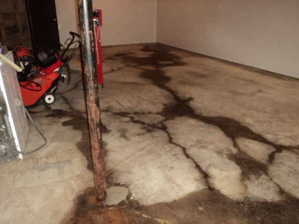 leaking in taylor mi basement waterproofing sterling heights mi