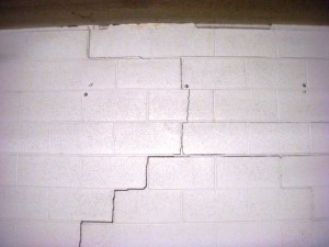 wall cracks | Sterling Heights, MI | Everdry Waterproofing of S.E. Michigan