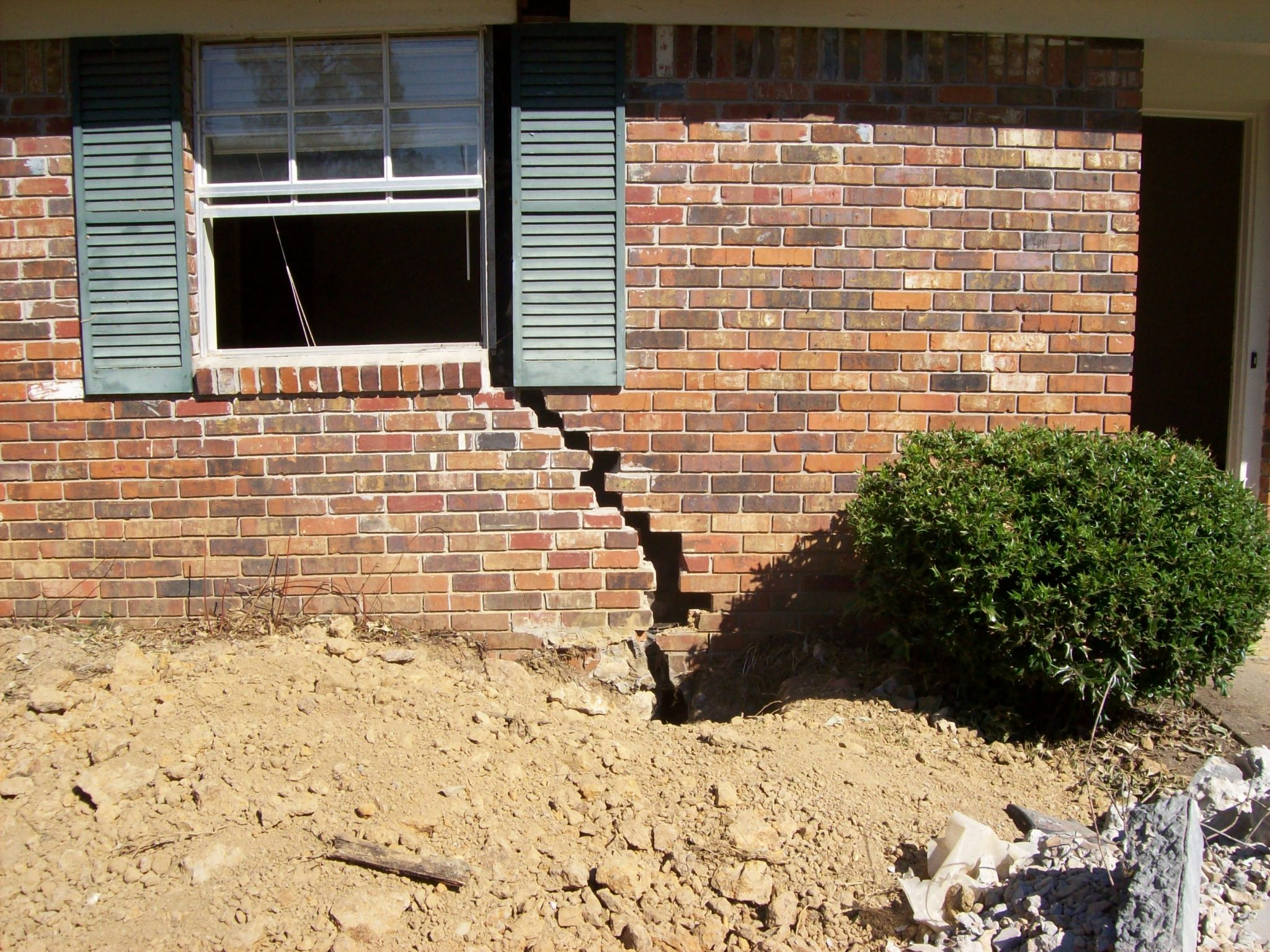 technical solutions in foundation repair in troy mi
