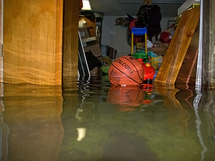 Summer Checklist to Prevent Basement Flooding in Sterling Heights MI