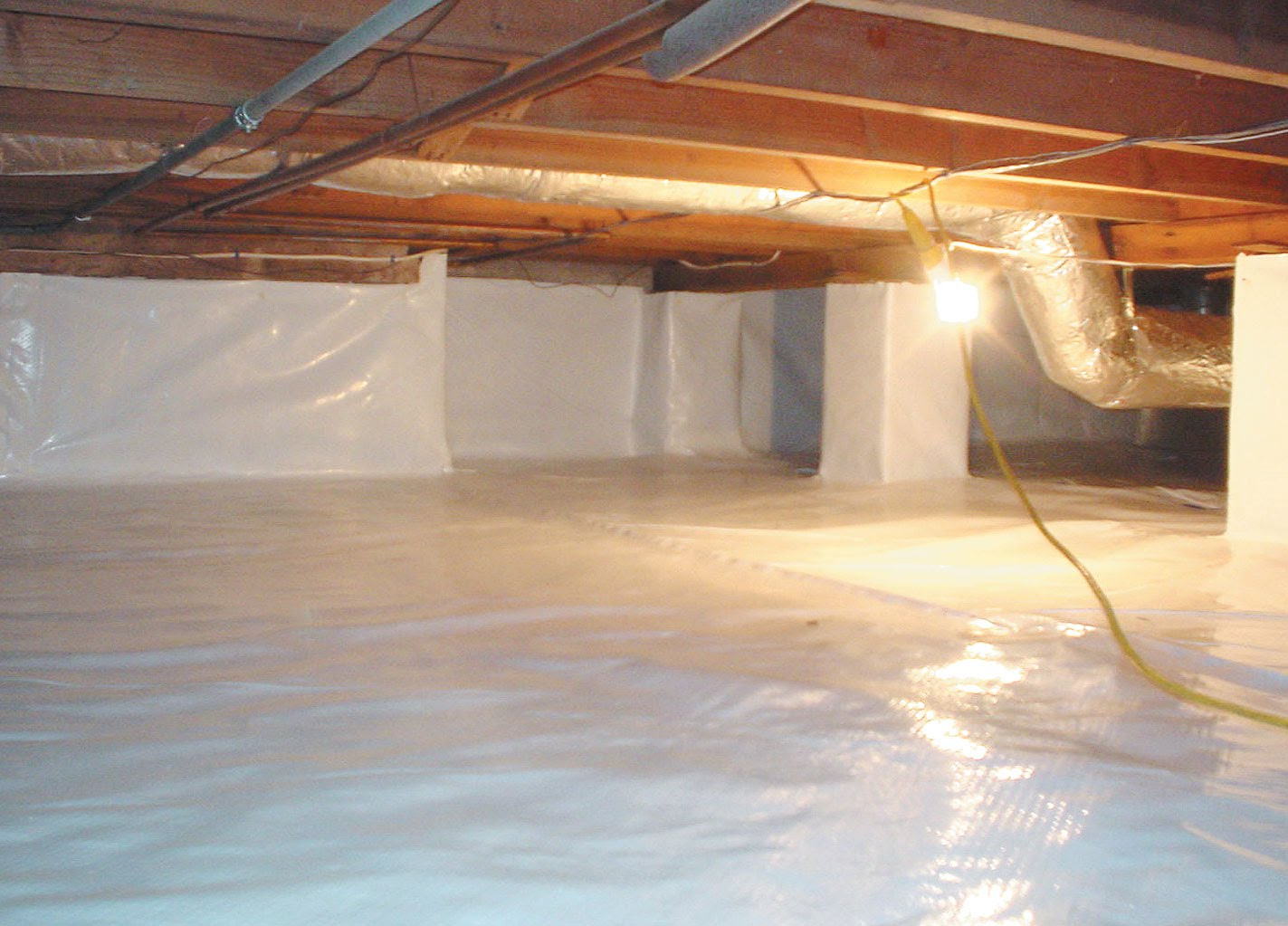 What to Expect with Crawl Space Encapsulation and Maintenance