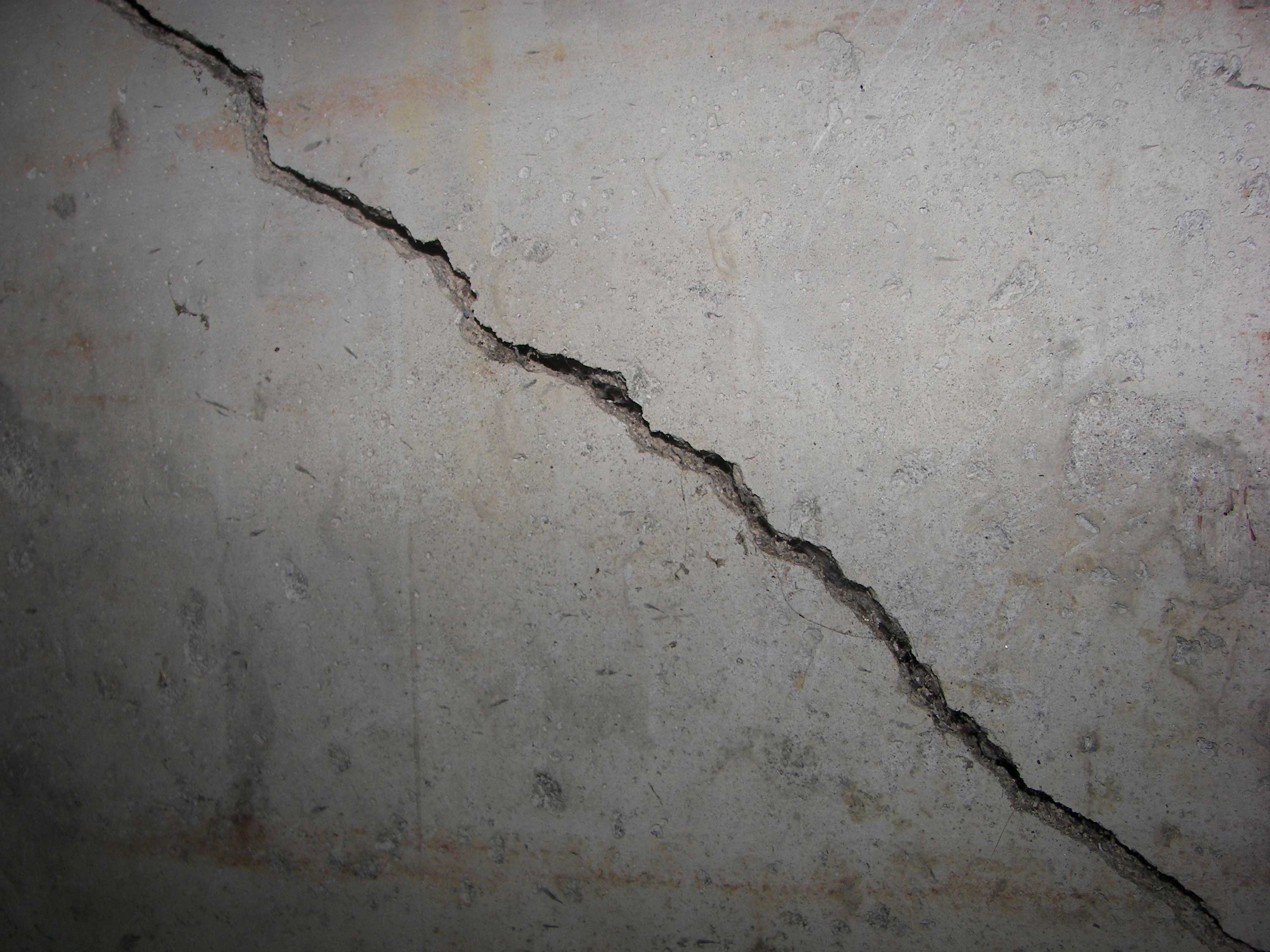 slab foundation cracks - HD 1024×768