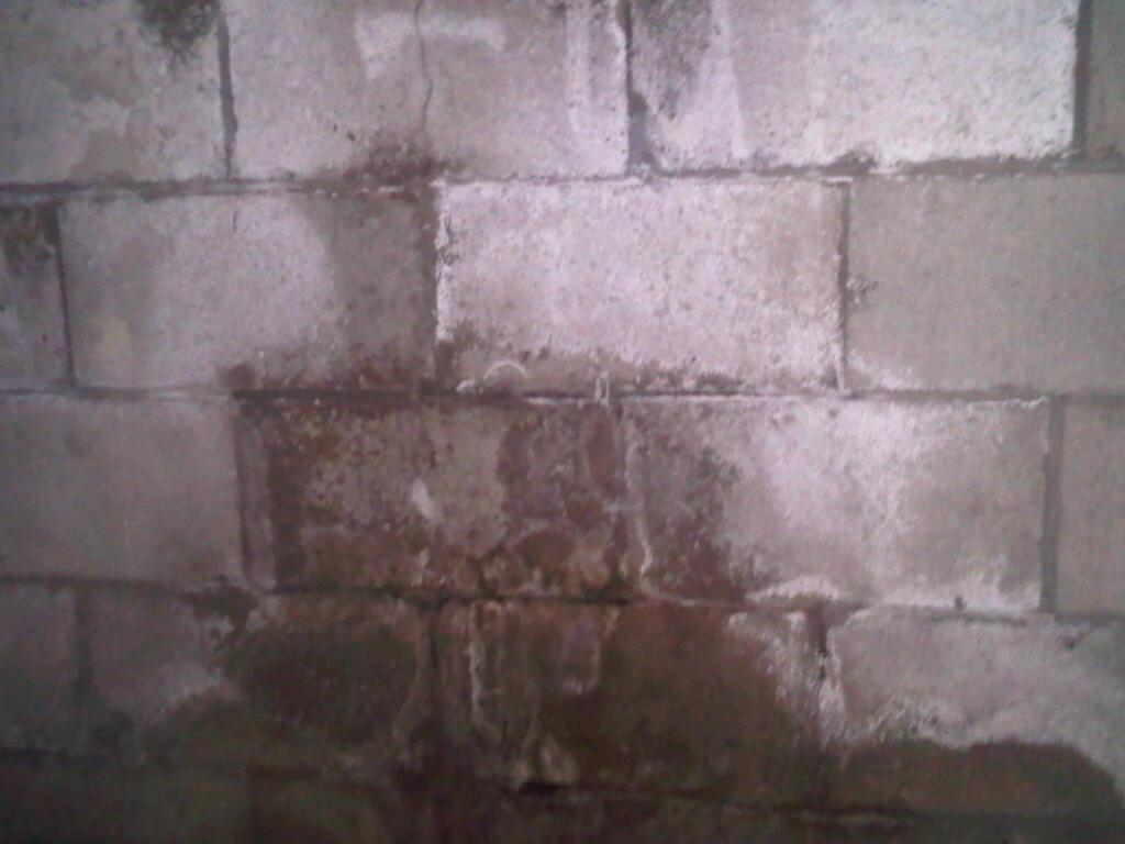 Case Study Cinder Block Basement Waterproofing In Dearborn MI | | Basement Waterproofing | Sterling Heights MI & Case Study: Cinder Block Basement Waterproofing In Dearborn MI ...