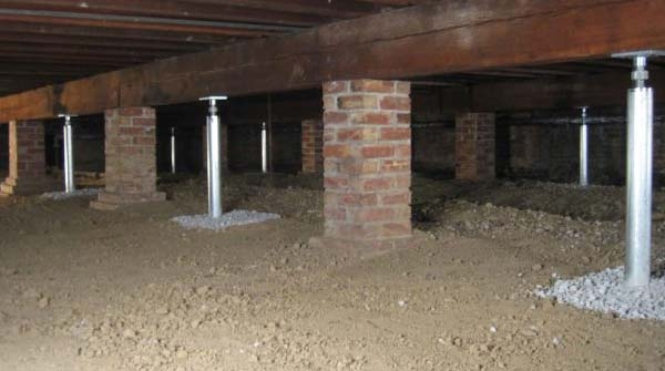 3 Technical Solutions in Foundation Repair | Flint, MI