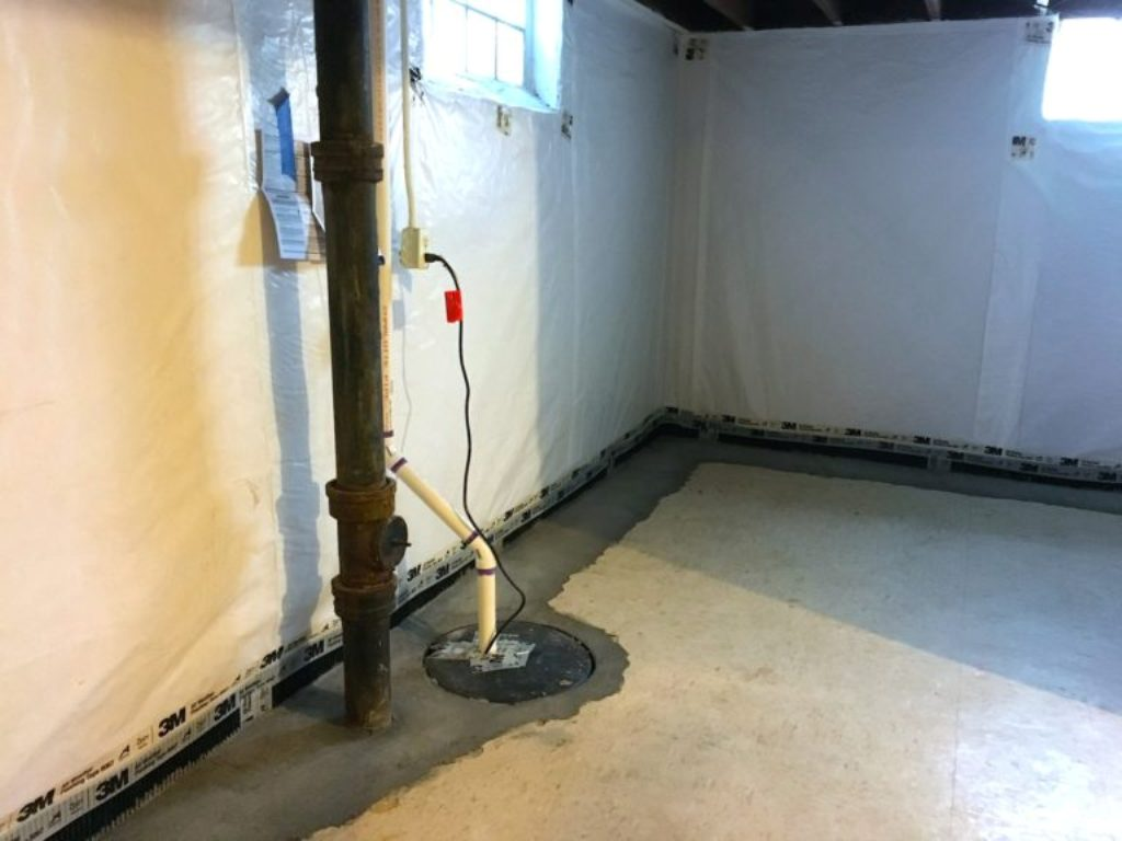 The Importance of Maintaining Floor Drains In Your Basement | Flint, MI