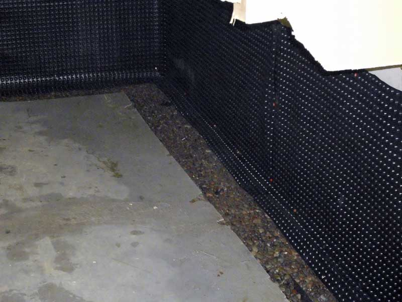 Techniques for Basement Waterproofing | Livonia, MI