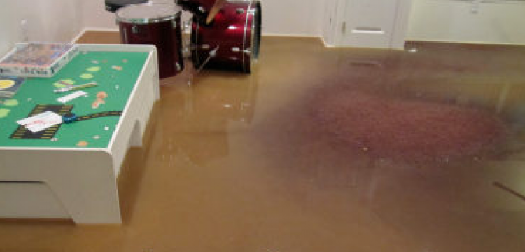 How to Deal With Basement Flooding | Dearborn, MI