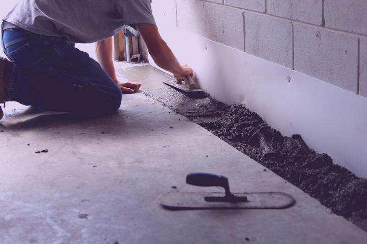 Tips for Working with a Basement Waterproofing Contractor in Sterling Heights, MI