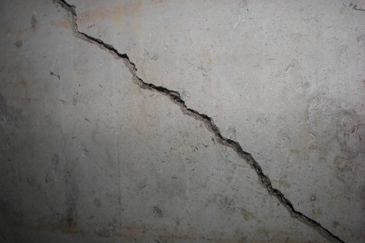 The Problem with Using Braces to Repair Wall Cracks Caused by Bowing | Livonia, MI