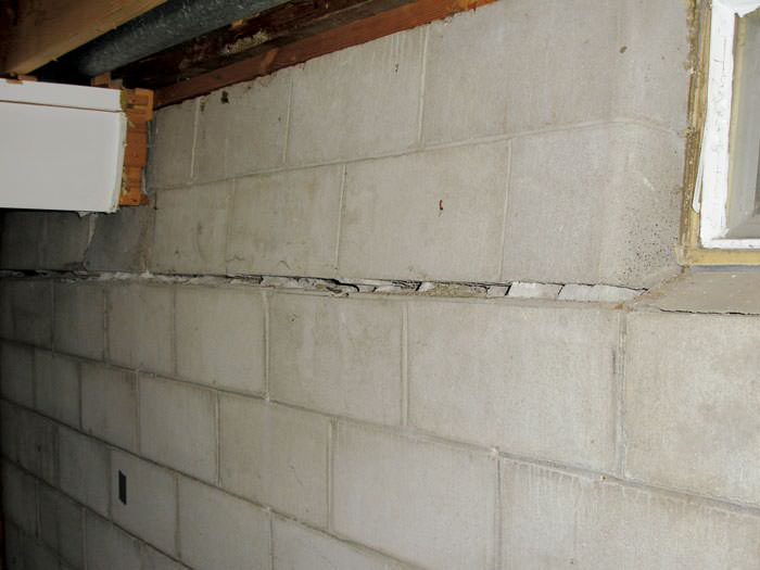 Considering Soil Types in Repairing Bowed Basement Walls | Detroit